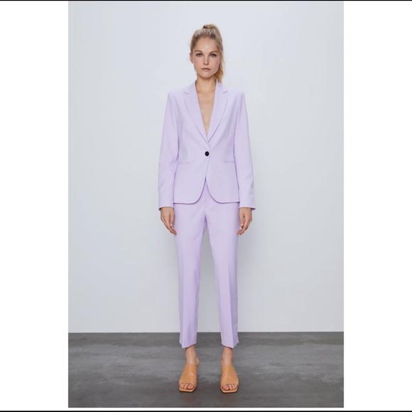Blazer elegant lilac LIKE NEW!